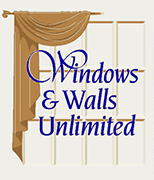 Windows & Walls Unlimited | Window Treatments | Interior Design